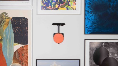 Absolut Hangsmart - In collaboration with Absolut Art & Pernod Ricard