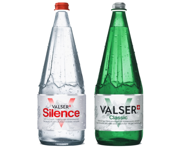 Vasler    — Coca Cola Co's experimental crowdfunding campaign for high-end water.