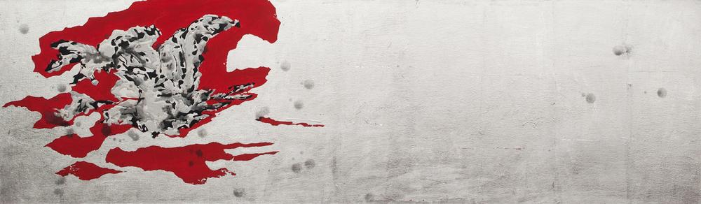 Vuelo rojo 3B
