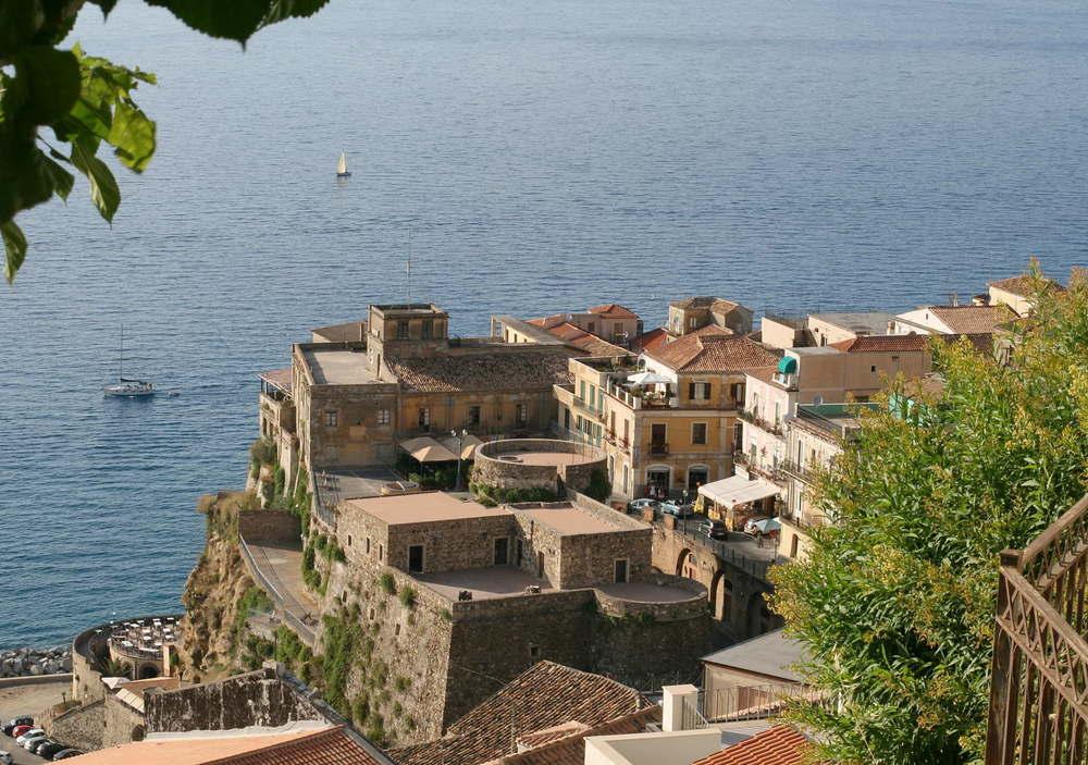 Pizzo di Calabria