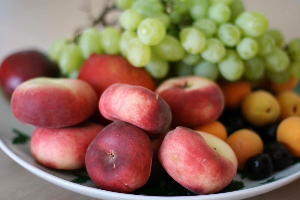 Frutta!