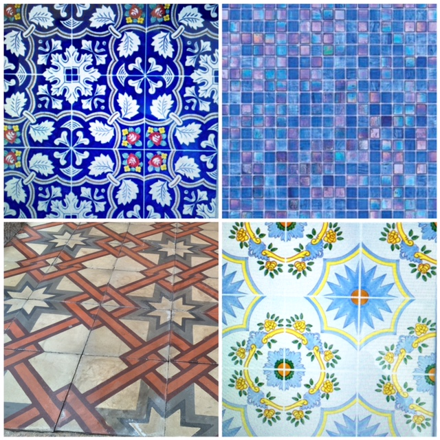 Tiles Selection for the Dependance