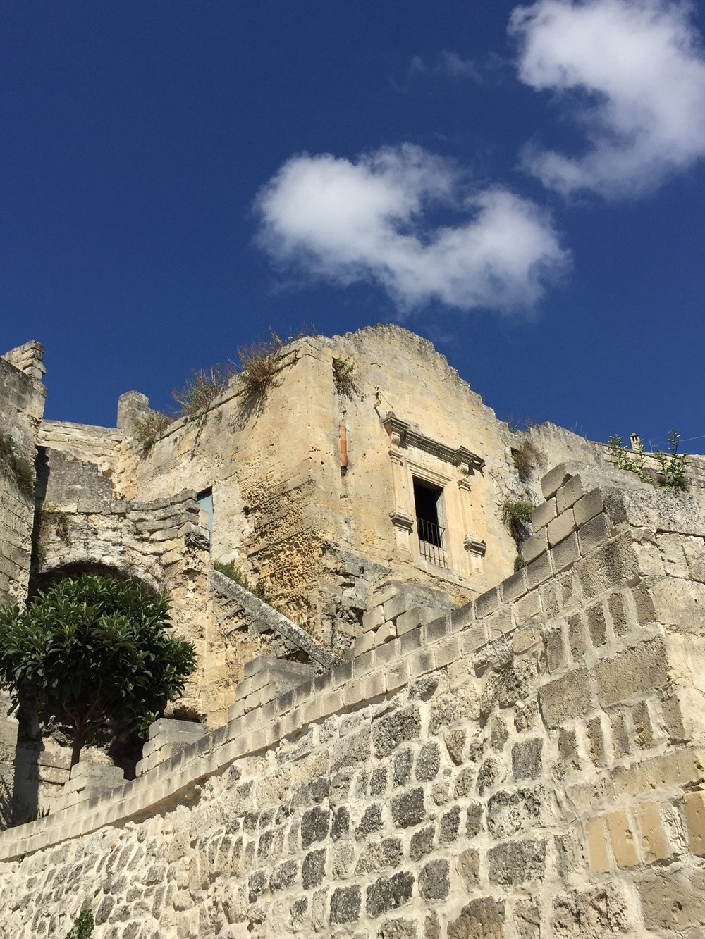 Matera has so much to discover