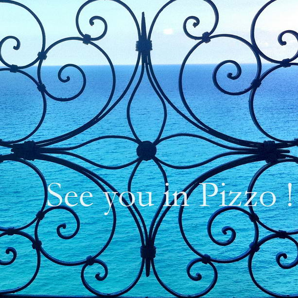 See you in Pizzo!