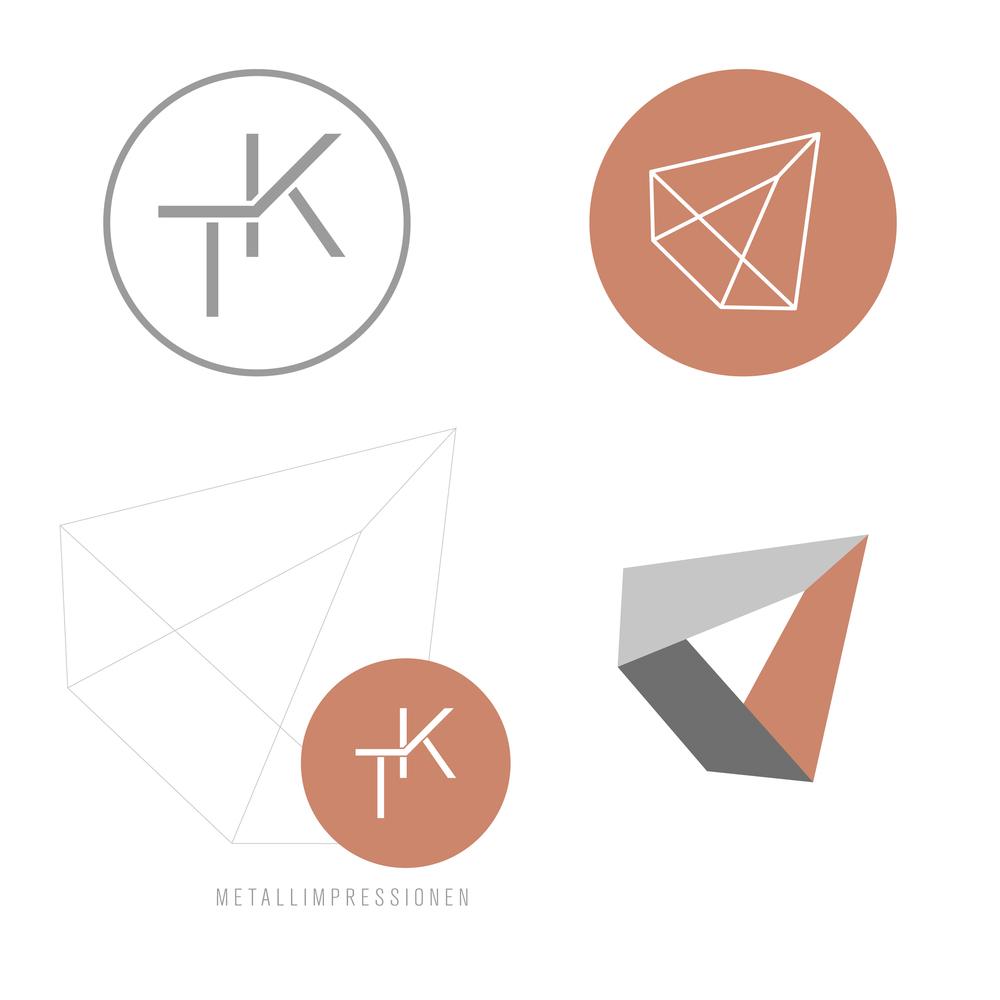 Formfindung & Logo Ideen