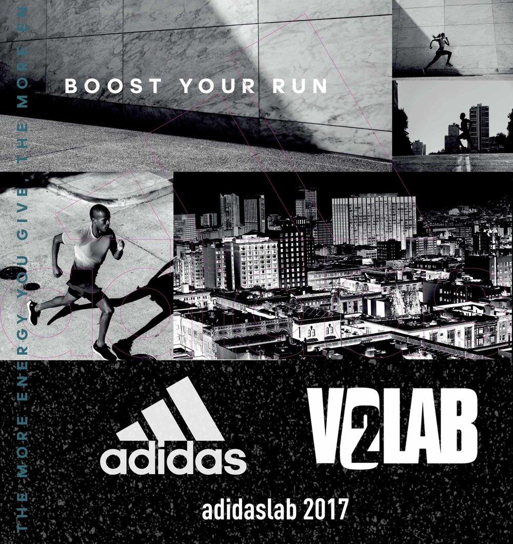 Adidas Lab