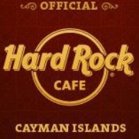 HARD ROCK CAFE GRAND CAYMAN