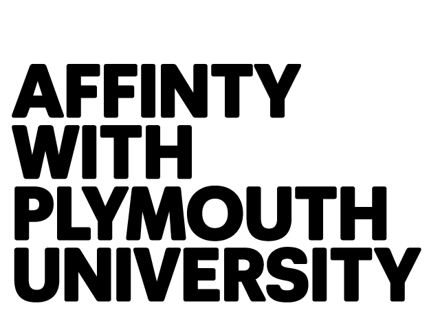 Affinity with Plymouth University