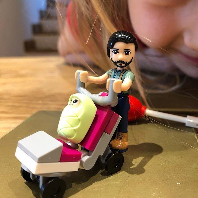#Lego #hipsterdad