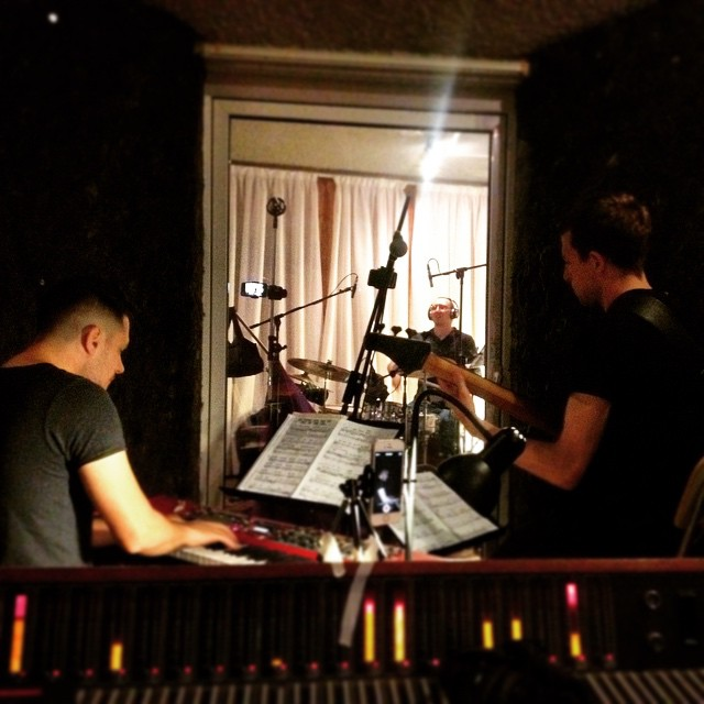 Demo recording 11/3/15