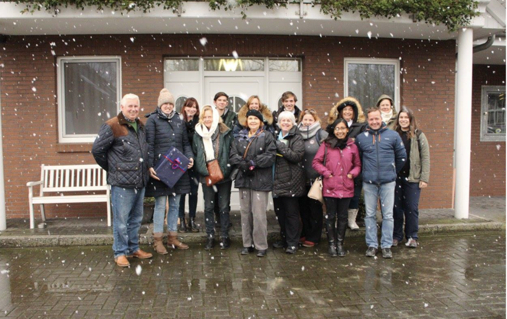 oldenburg winter meeting