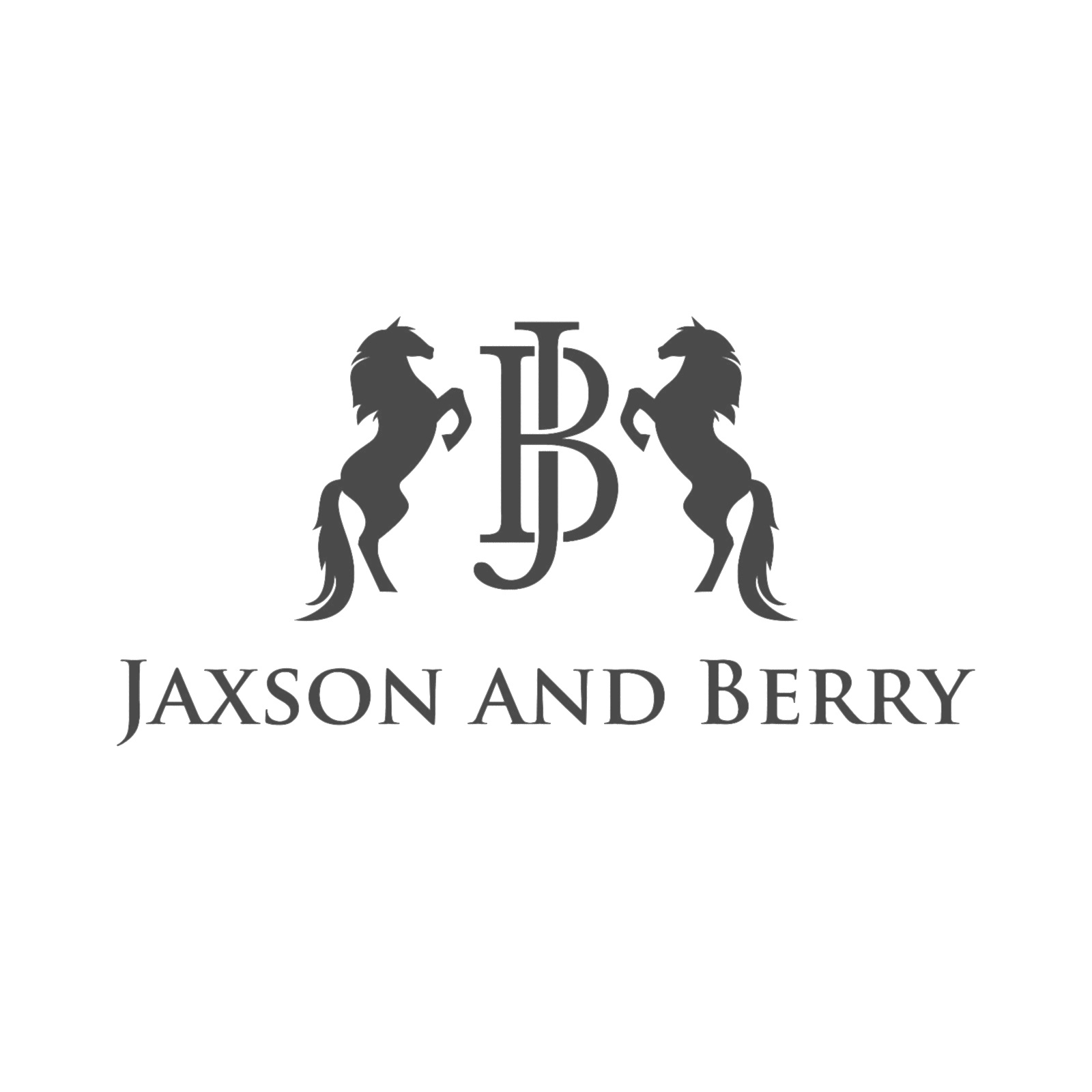 Jaxson and Berry