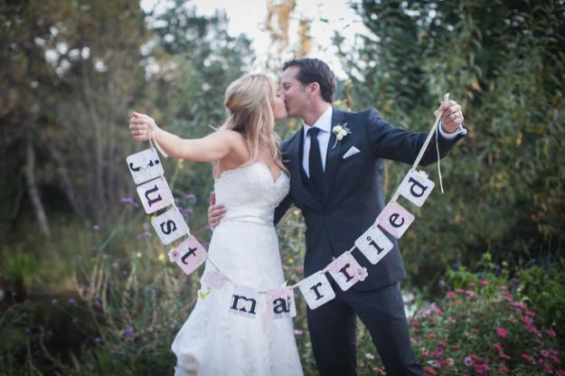 C+M Wedding