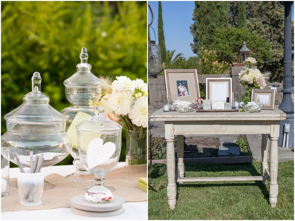 L'Relyea Events - Wedding & Events Design