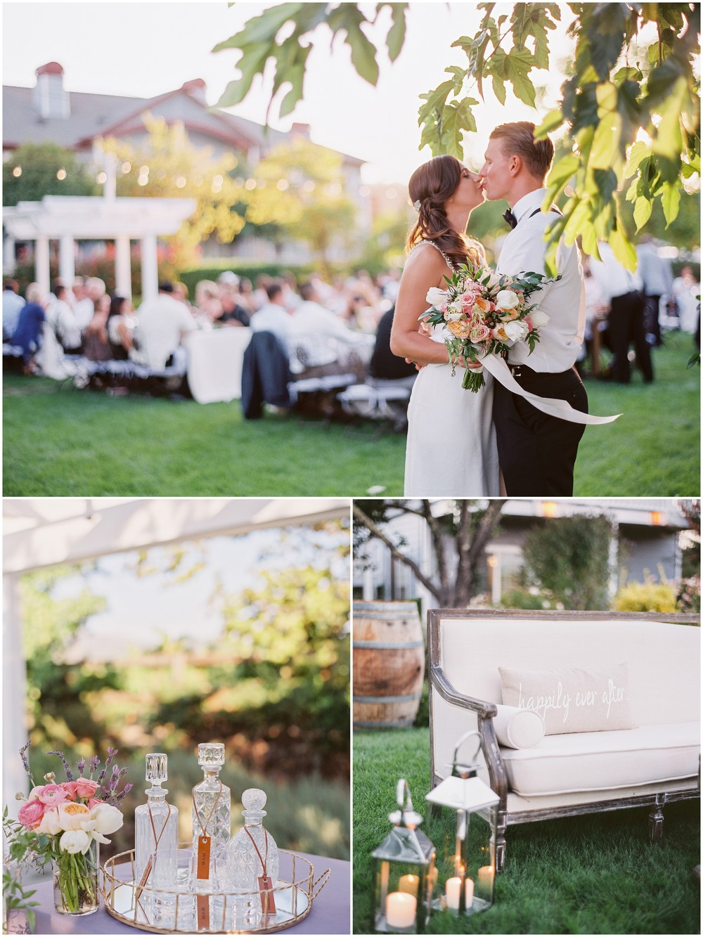 Lindsey Brandon From LRelyea Events Wedding Planner to Bride