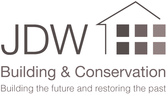 JDW Building &  Conservation