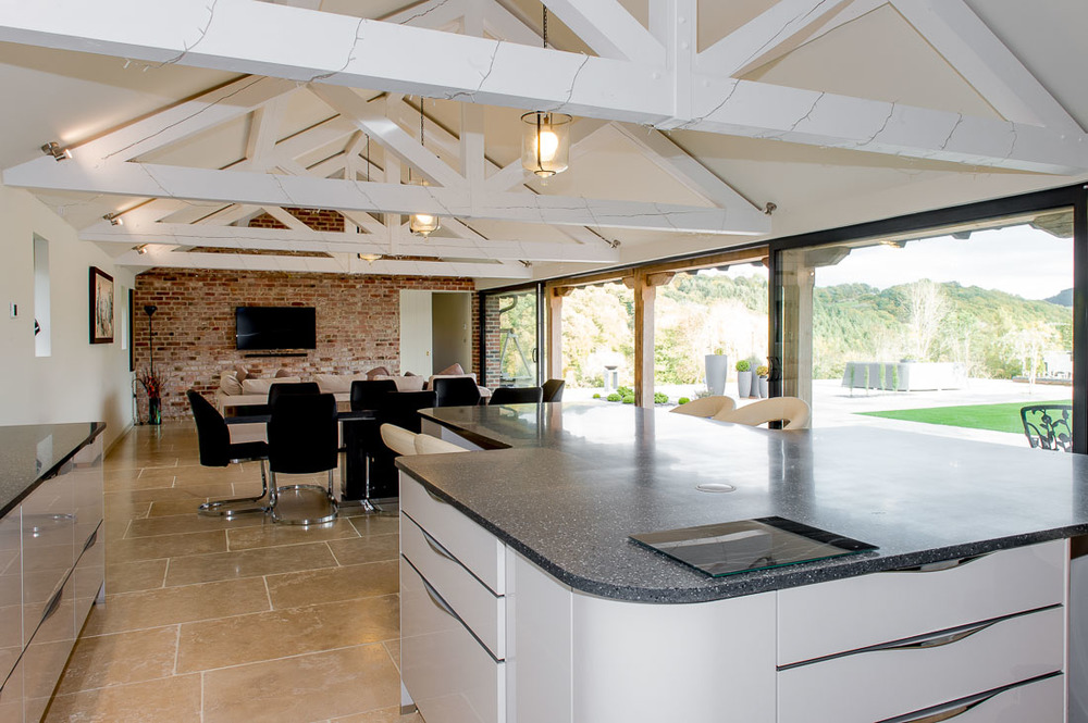 ... Barn Conversion By JDW Building And Conservation 16 ...