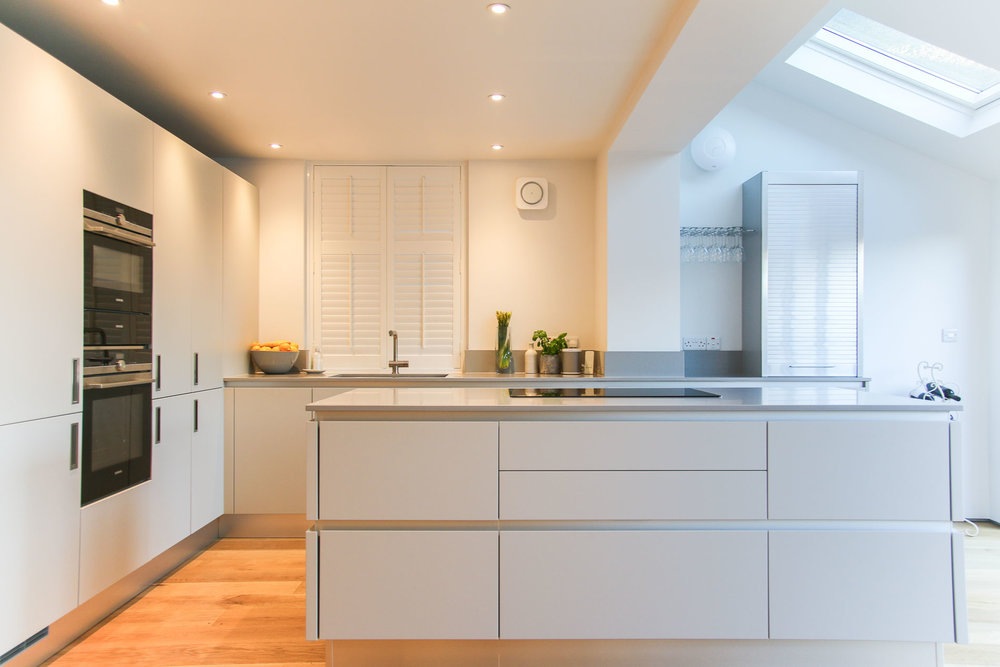Victorian House Modern Conversion and Extension Hereford JDW Building and Conservation10.jpg