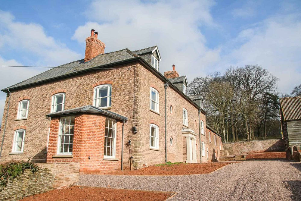JDW Builing Conservation Restoration work Farmhouse Extrenal a108.jpg