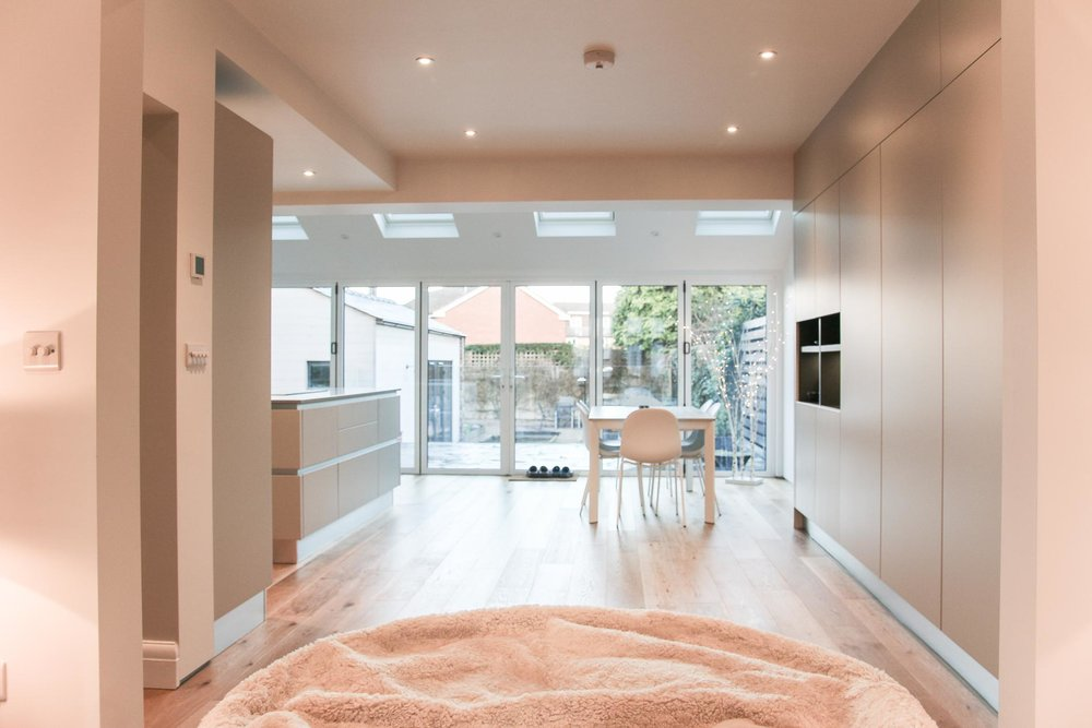 Victorian House Modern Conversion and Extension Hereford JDW Building and Conservation11.jpg