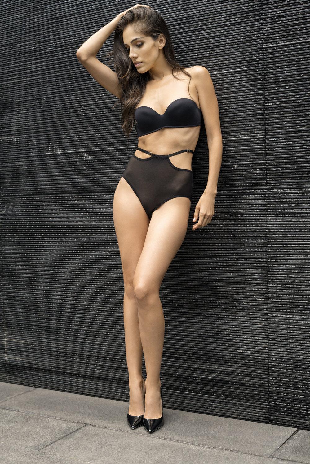 Sandra Echeverria Nude Photos 45