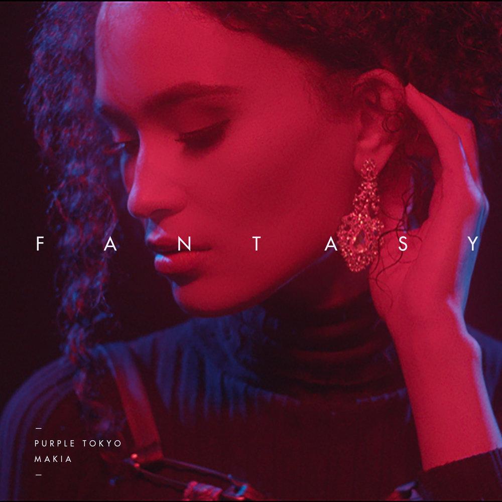 """—""""Fantasy"""" cover art"""