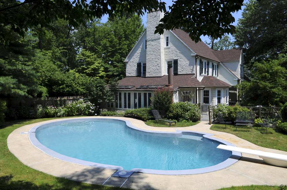 swimming pool renovations montgomery county pa