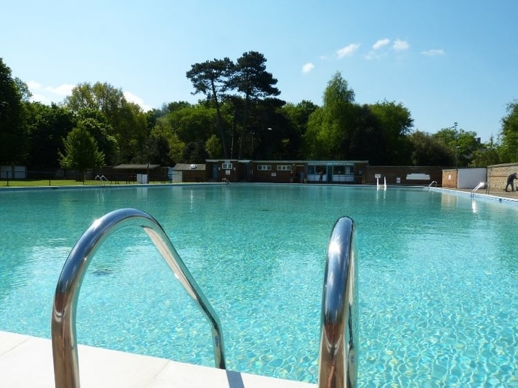 Winter Pool Damage: Cost and Prevention — swimming pool companies