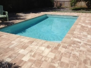 More And More Homeowners Are Preferring To Save Space In Their Backyard By  Opting For A Smaller Size In Ground Facility. Small Sized Pools Are Quickly  ...