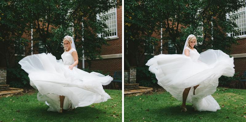 Atlanta Wedding Photography | Concept-A Photography | Melissa and Chris