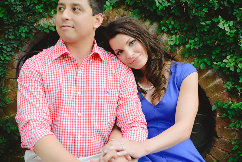 Savannah Engagement Photographer | Concept-A Photography | Nicole and Victor 06