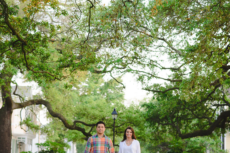 Savannah Engagement Photographer | Concept-A Photography | Nicole and Victor 09