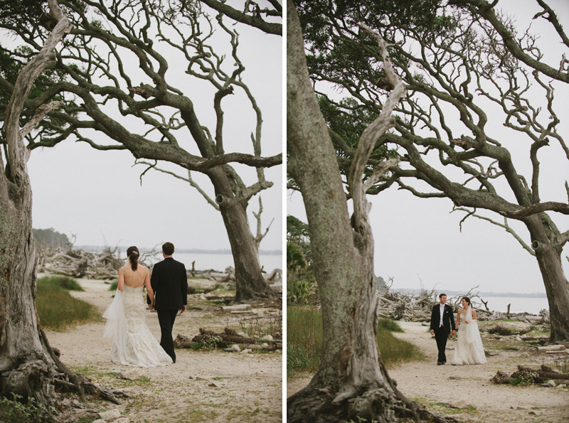 Jekyll Island Photographer | Concept-A Photography | Christina and Adam 05
