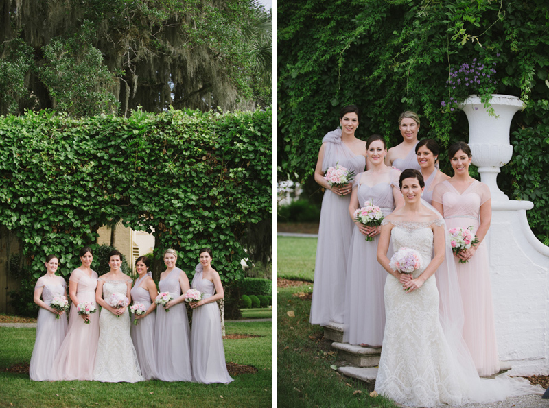 Jekyll Island Wedding Photographer | Crane Cottage | Concept-A Photography | Christine and Adam 26