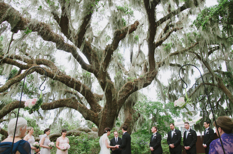 Jekyll Island Wedding Photographer | Crane Cottage | Concept-A Photography | Christine and Adam 27