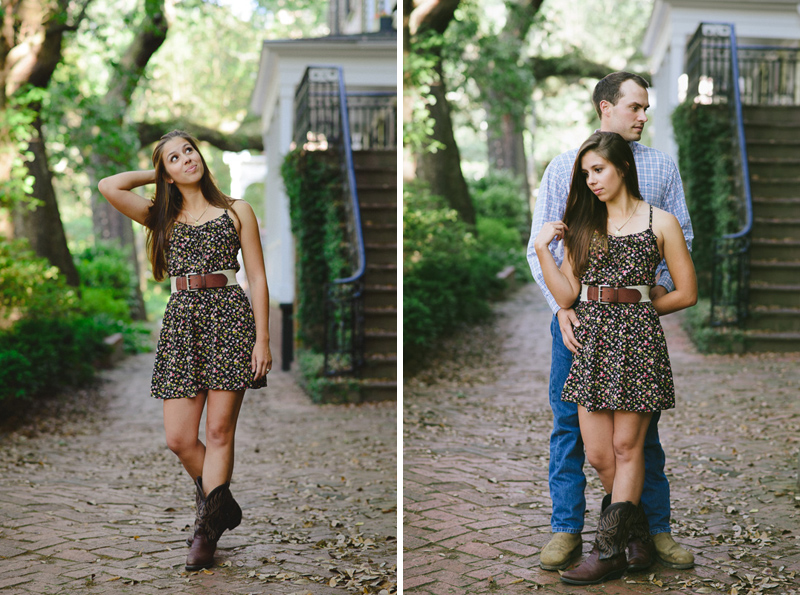 Savannah Engagement Photographer | Concept-A Photography | Danielle and Daniel 04
