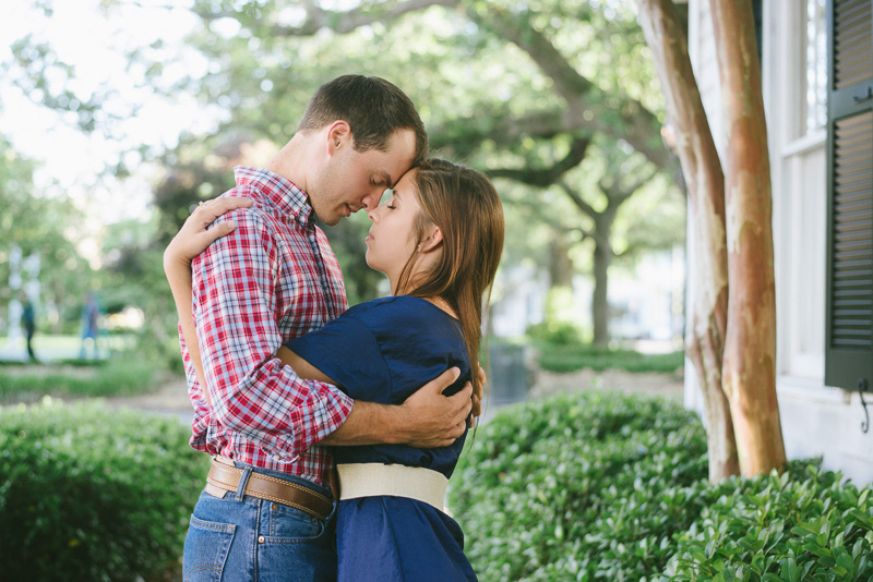 Savannah Engagement Photographer | Concept-A Photography | Danielle and Daniel 19