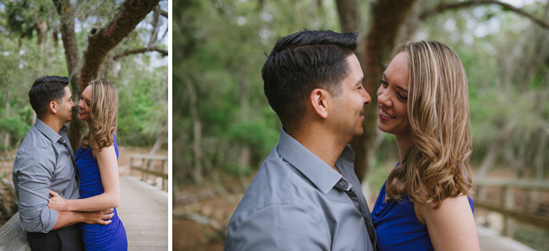 Savannah Engagement Photographer | Concept-A Photography | Kaylah and Angel - 02