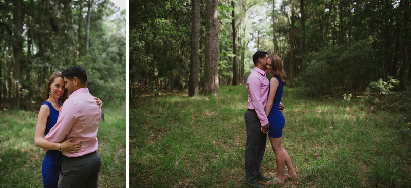 Savannah Engagement Photographer | Concept-A Photography | Kaylah and Angel - 11