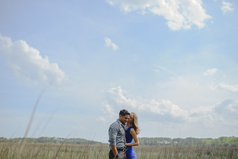 Savannah Engagement Photographer | Concept-A Photography | Kaylah and Angel - 09