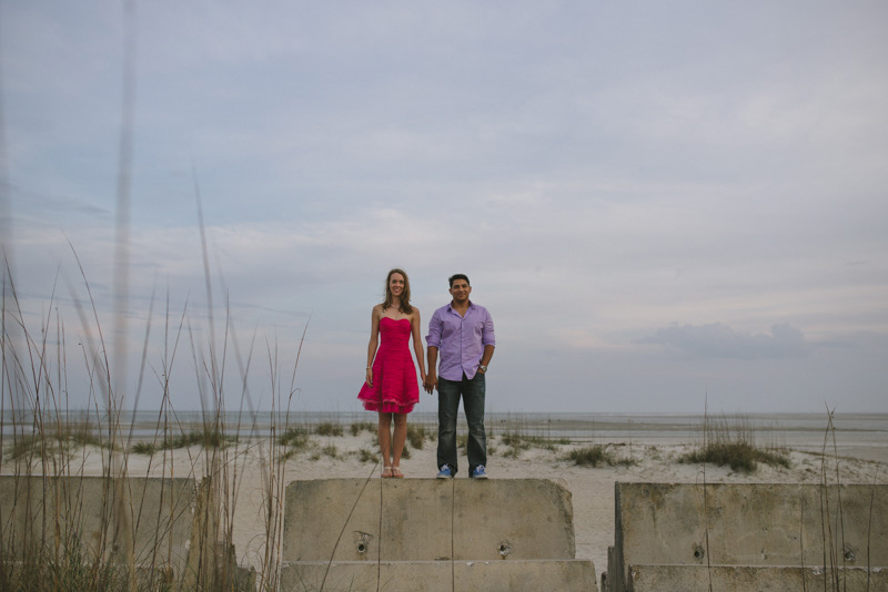 Savannah Engagement Photographer | Concept-A Photography | Kaylah and Angel - 23