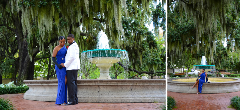 Savannah Engagement Photographer | Concept-A Photography | Jasmine and Ricardo 01