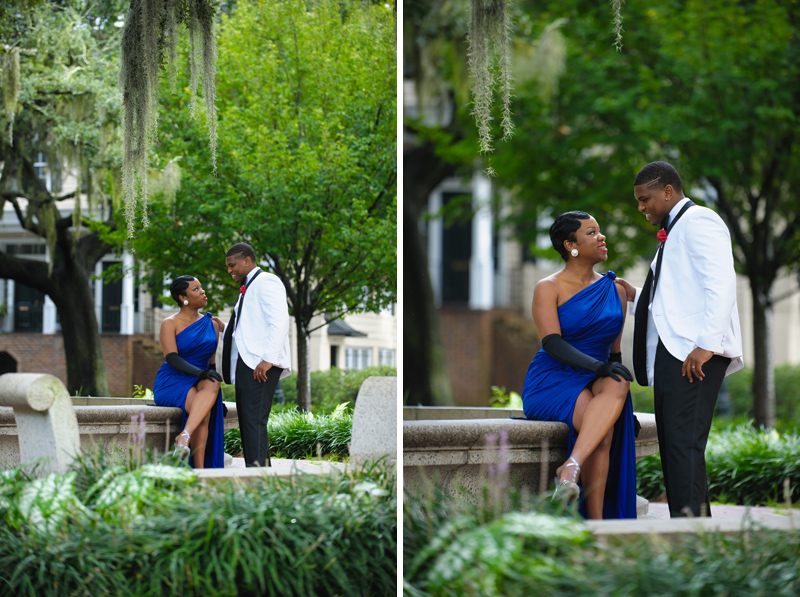 Savannah Engagement Photographer | Concept-A Photography | Jasmine and Ricardo 03
