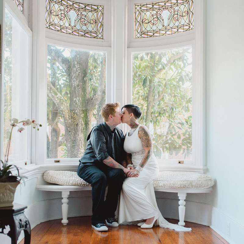 Savannah Elopement | Same-Sex Wedding | Concept-A Photography | Sarah and Piper 16