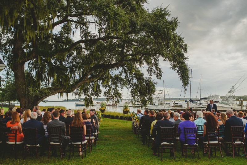 Savannah Wedding Photographer | Savannah Yacht Club | Concept-A Photography | Kayla and Scott 32