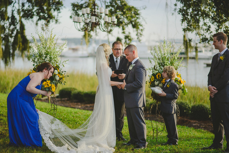 Savannah Wedding Photographer | Savannah Yacht Club | Concept-A Photography | Kayla and Scott 44