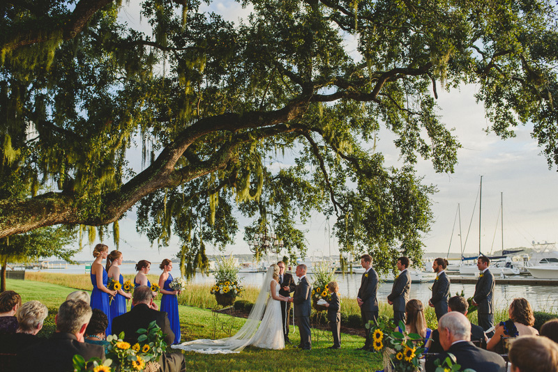 Savannah Wedding Photographer | Savannah Yacht Club | Concept-A Photography | Kayla and Scott 45