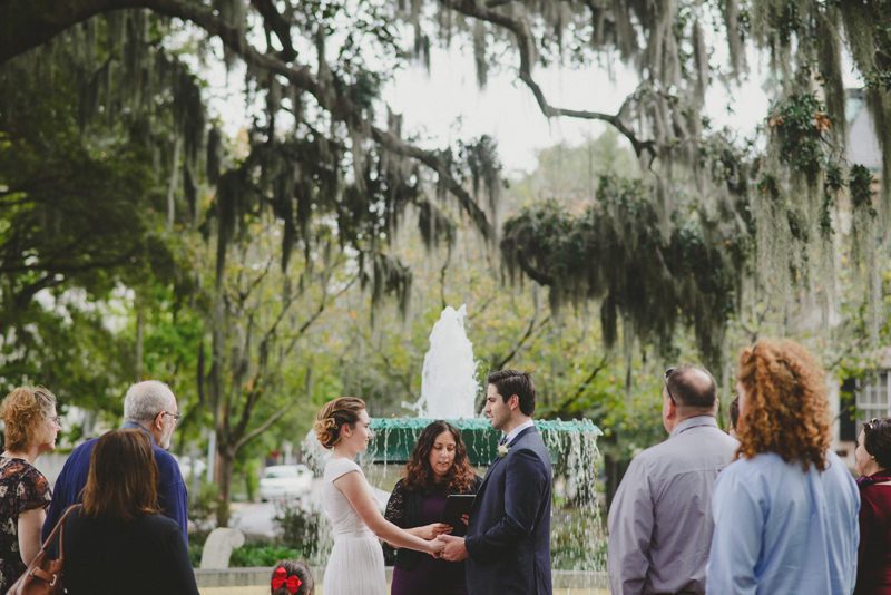 Savannah Elopement Photographer | Concept-A Photography | Kasi and Alex 11