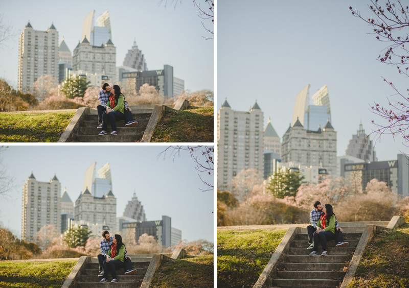 Atlanta Wedding Photographer | Concept-A Photography | Christina and Tom Engagement 13