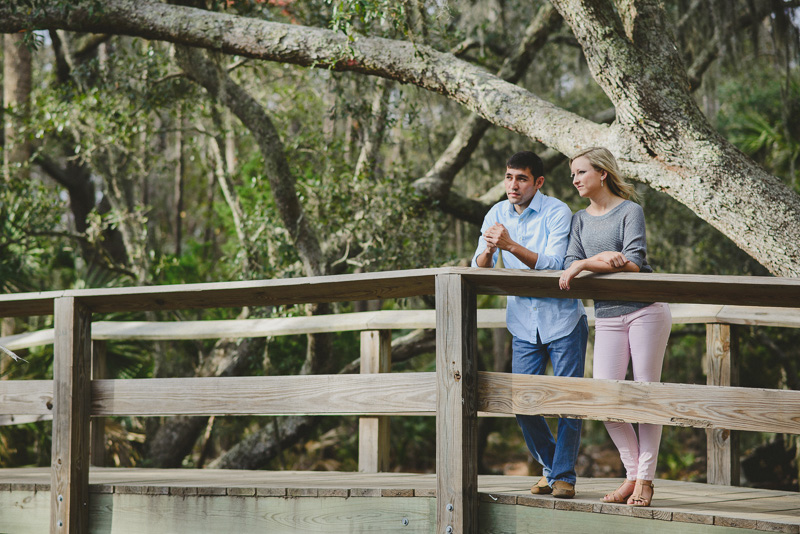 Savannah Engagement Photographer | Concept-A Photography | Claire and Nacho 04